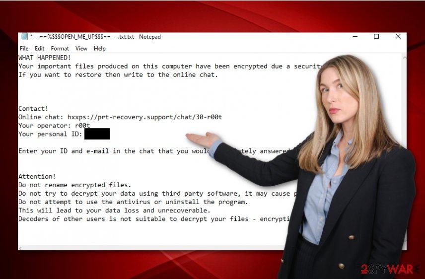 R00t malware