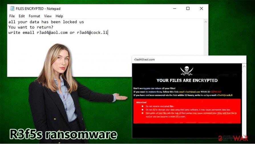 R3f5s ransomware virus