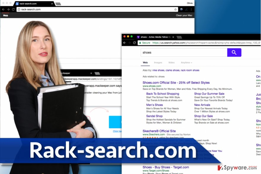Rack-search.com virus