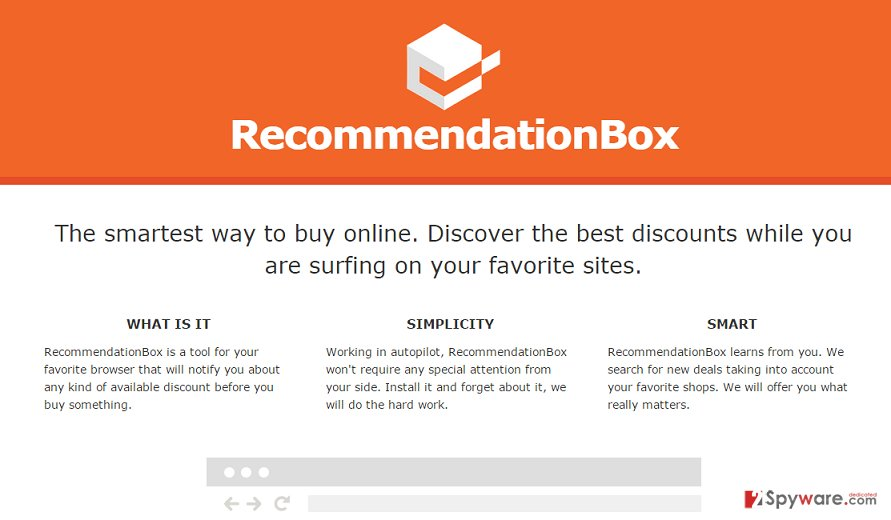 Ads by RecommendationBox