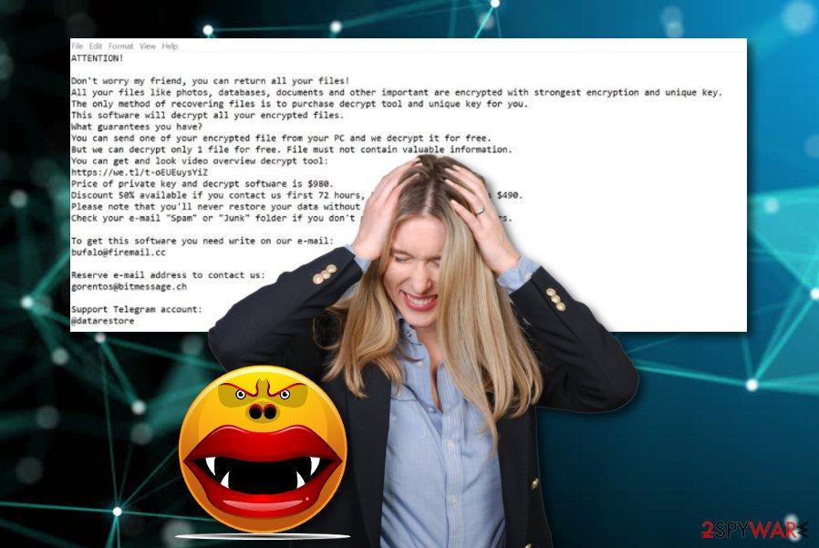 Rectot virus