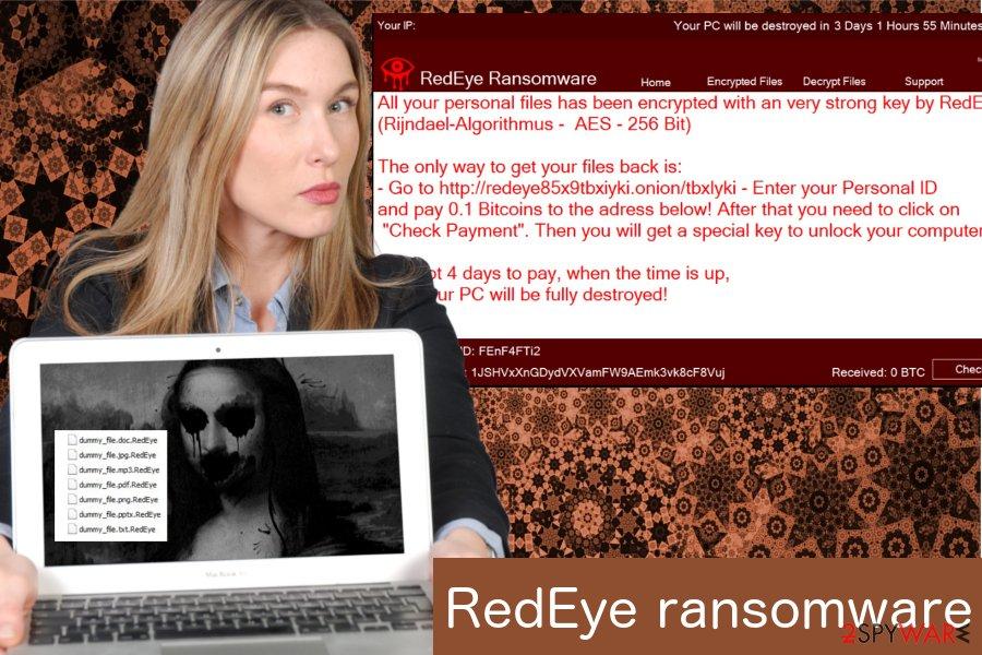 RedEye virus
