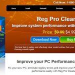 Reg Pro Cleaner virus