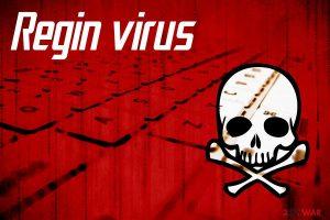 Regin virus