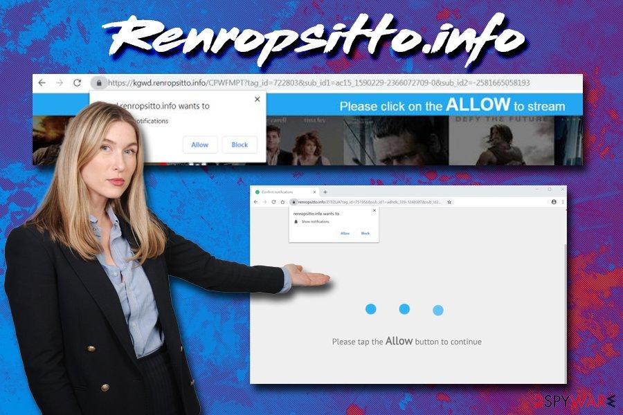 Renropsitto.info ads