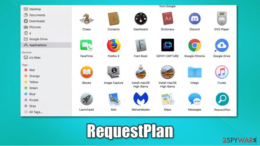 RequestPlan
