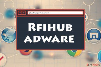 Rfihub adware
