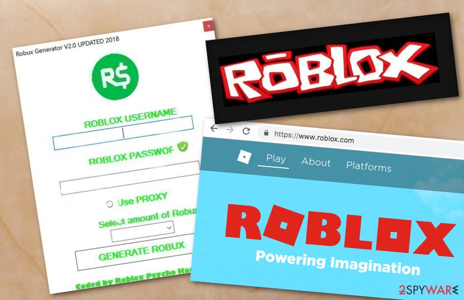 Remove Roblox Virus Virus Removal Guide Updated Dec 2019 - hacks on windows 10 no virus roblox