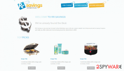 RRsavings removal