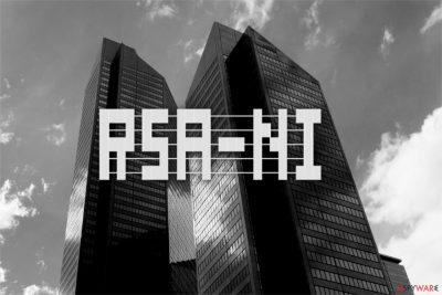 RSA-NI ransomware image
