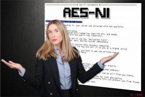 RSA-NI ransomware