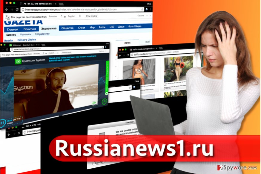 Russianews1.ru redirect virus