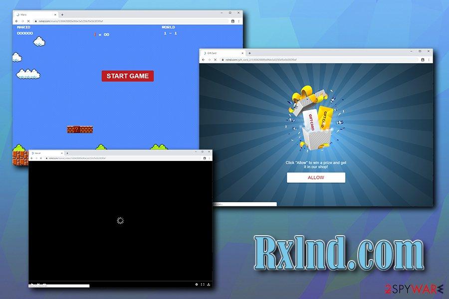 Rxlnd.com