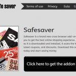 Safe Saver addon