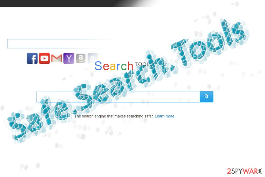 Image displaying safe.search.tools