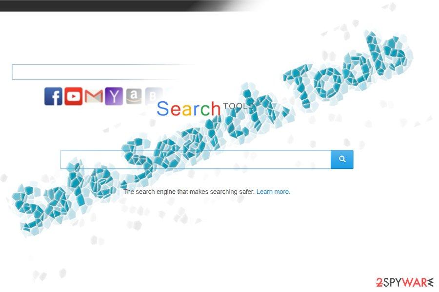 Image displaying safe.search.tools