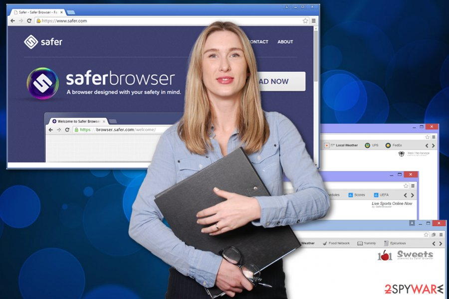Safer Browser