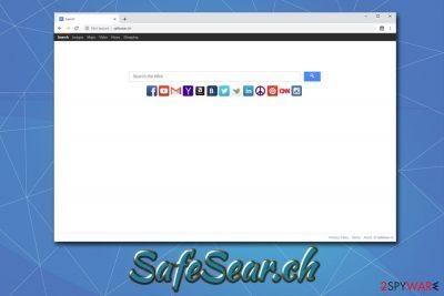 SafeSear.ch