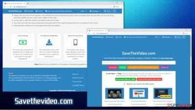 Savethevideo.com