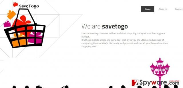SaveTogo