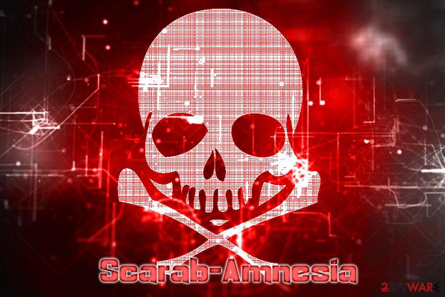Scarab-Amnesia