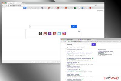 Screenshot of Search.hplayfreemusic.co