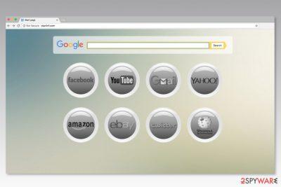 Screenshot of Startinf.com