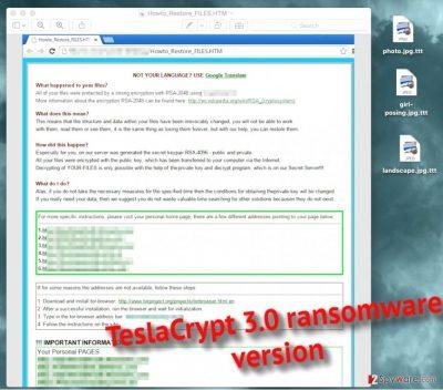 .ttt File Extension malware