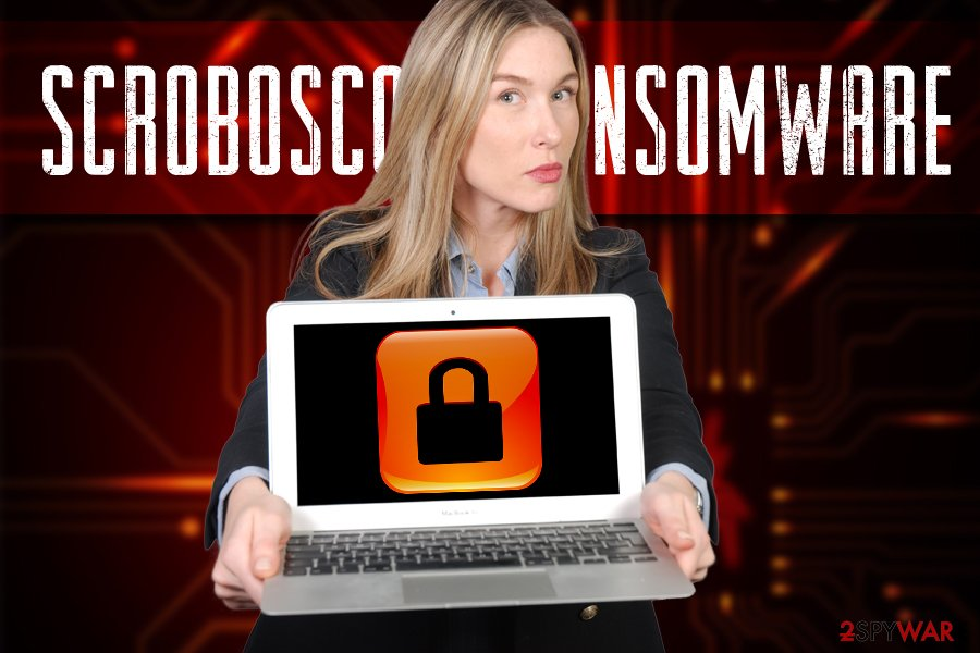 Scroboscope data locker