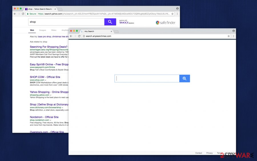 Search.anysearchmac.com virus