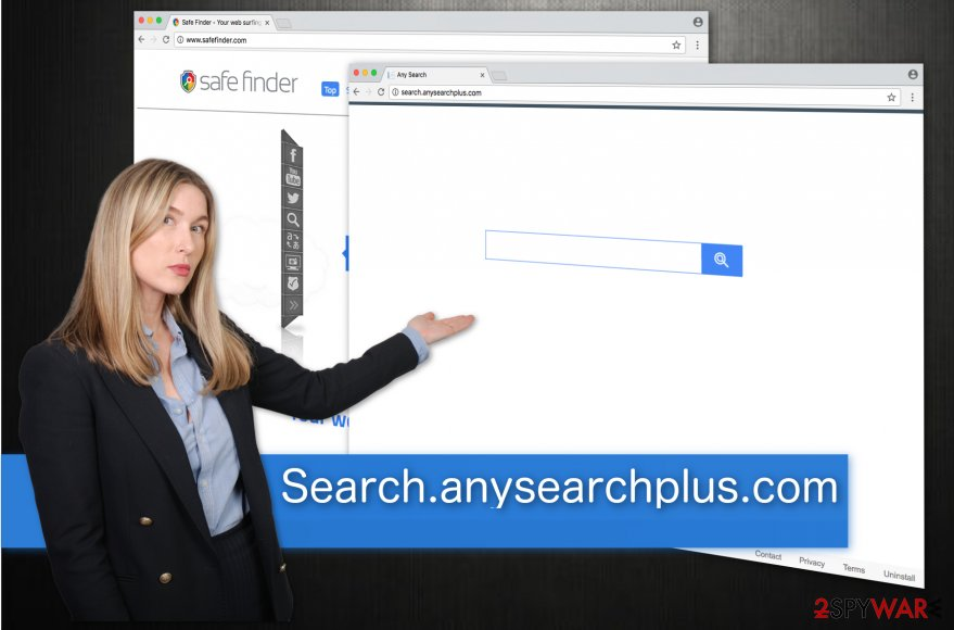Search.anysearchplus.com redirect virus