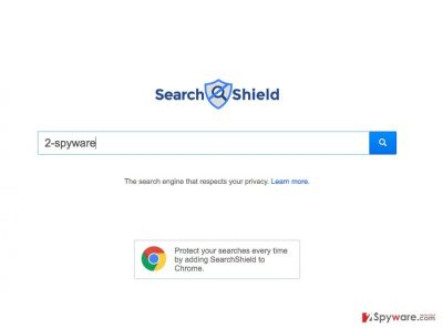 A screenshot of the Search.assist.ly website