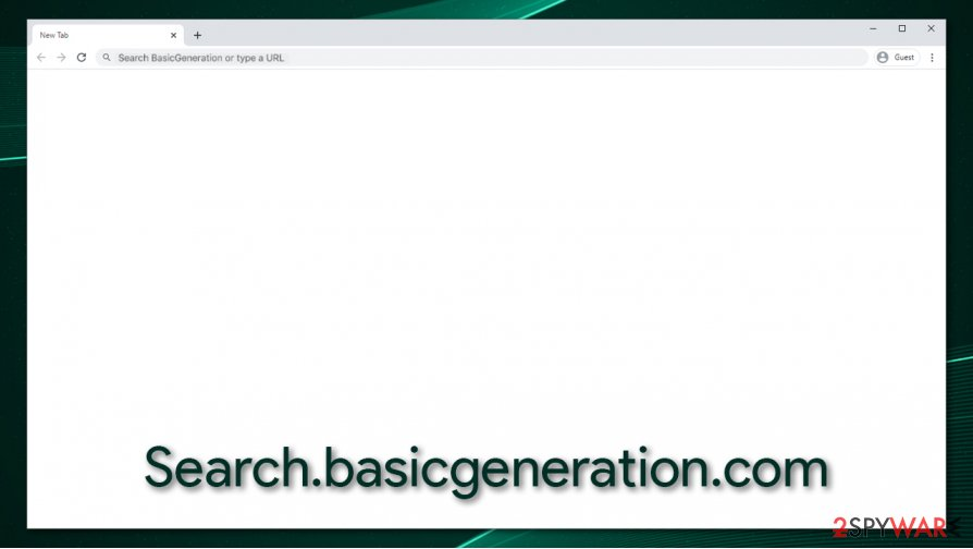 Search.basicgeneration.com