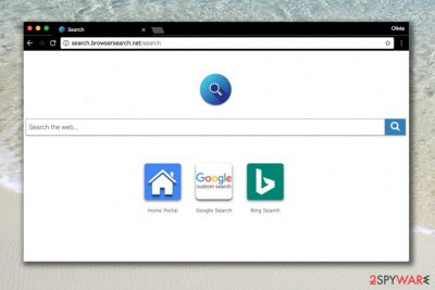 Search.browsersearch.net virus