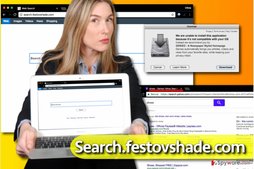 Search.festovshade.com virus