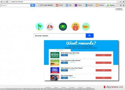 Search.fo-cmf.com spyware