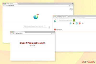 The image of Search.gikix.com