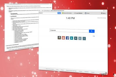 Search.hdiscovermyancestry.com browser hijacker
