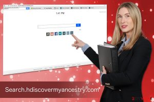 Search.hdiscovermyancestry.com