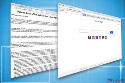Search.hfastrecipefinder.com virus