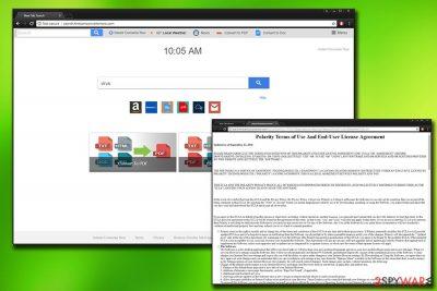 Search.hinstantconverternow.com virus