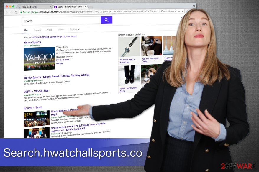 Search.hwatchallsports.co image