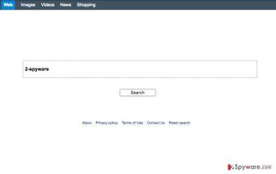 Image of the Search.joyround.com virus