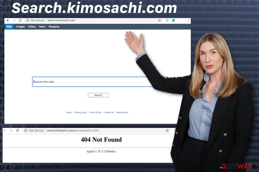 Search.kimosachi.com