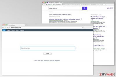 Screenshot of Search.lotoboyz.com