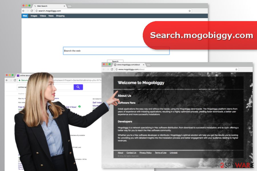 The image of Search.mogobiggy.com virus