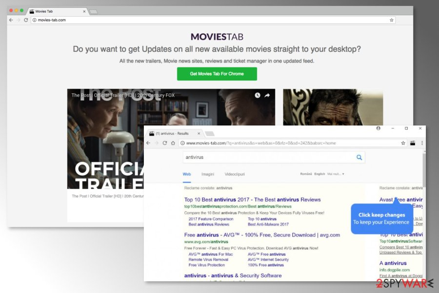 Download Search.movies-tab.com virus
