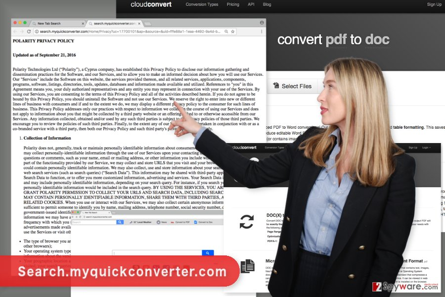 The image of Search.myquickconverter.com virus
