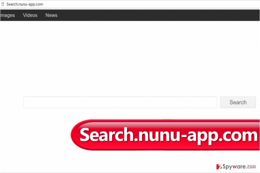 Search.nunu-app.com