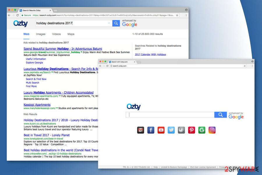The image of Search.ozby.com